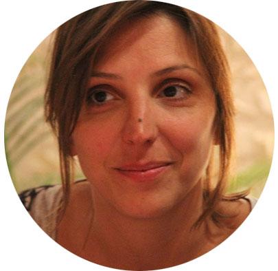 Camille Dal'zovo
