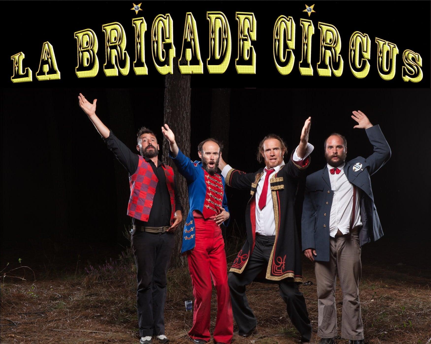 La Brigade Circus